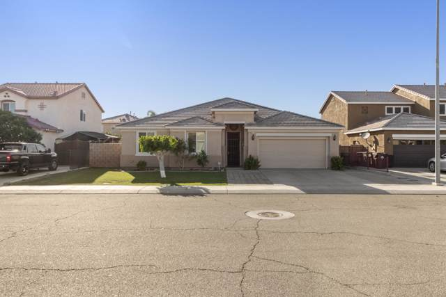 49157 Pluma Roja Place, Coachella, CA 92236 (MLS #219031526) :: Brad Schmett Real Estate Group