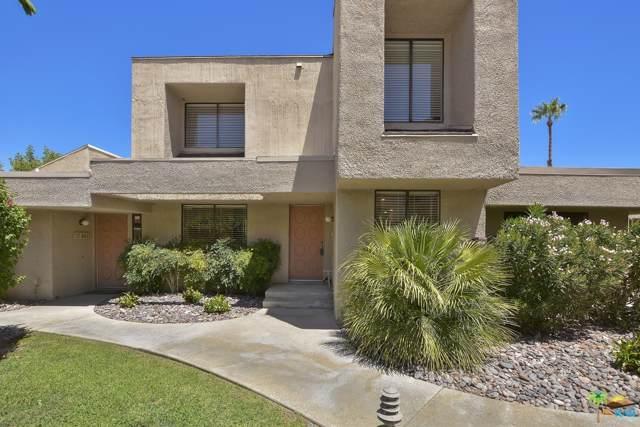 71843 Eleanora Lane, Rancho Mirage, CA 92270 (MLS #219031533) :: The John Jay Group - Bennion Deville Homes
