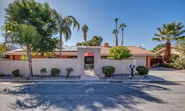 2133 S Pebble Beach Drive, Palm Springs, CA 92264 (MLS #219031538) :: Brad Schmett Real Estate Group