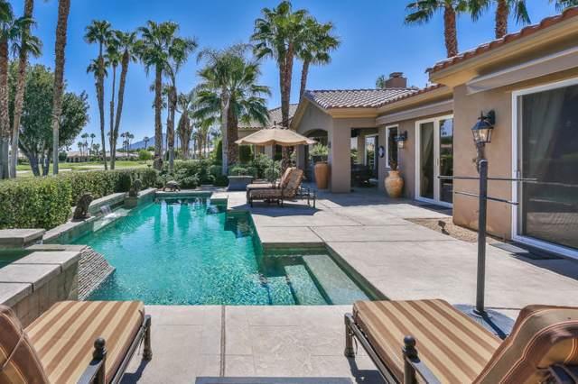 56460 Muirfield, La Quinta, CA 92253 (MLS #219031552) :: Bennion Deville Homes