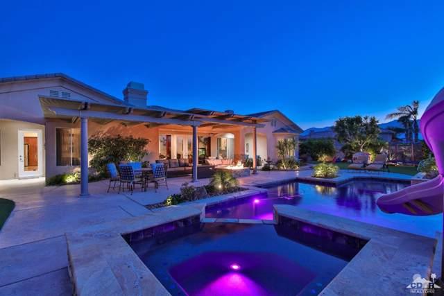 22 Champagne Circle, Rancho Mirage, CA 92270 (MLS #219031554) :: The Sandi Phillips Team