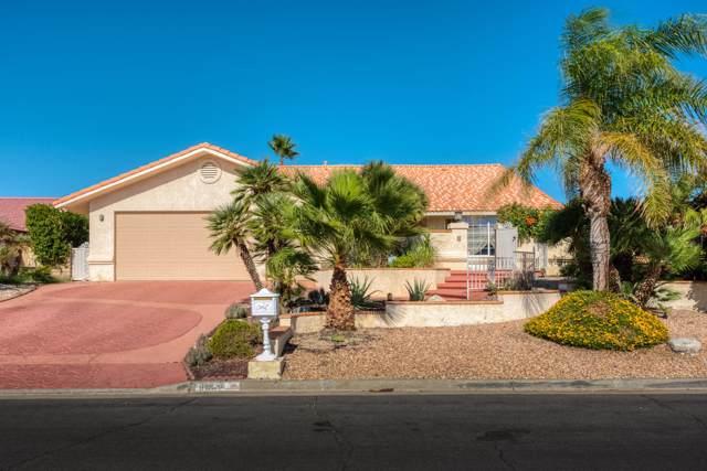 9691 Congressional Road, Desert Hot Springs, CA 92240 (MLS #219031560) :: Brad Schmett Real Estate Group