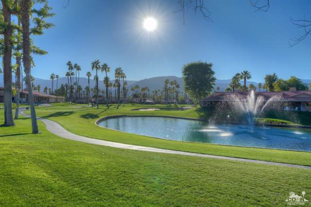 11 Camino Arroyo Place, Palm Desert, CA 92260 (MLS #219031577) :: The John Jay Group - Bennion Deville Homes