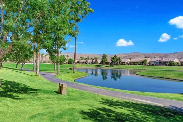 78436 Hollister Drive, Palm Desert, CA 92211 (MLS #219031589) :: Deirdre Coit and Associates