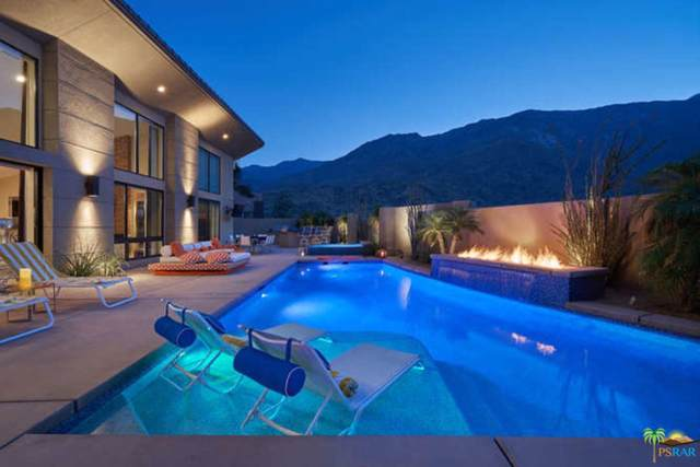 3149 Cody Court, Palm Springs, CA 92264 (MLS #219031594) :: Brad Schmett Real Estate Group