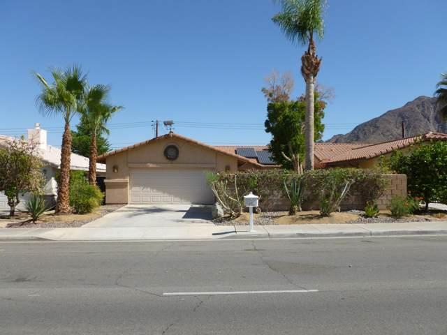 52400 Eisenhower Drive, La Quinta, CA 92253 (MLS #219031597) :: Brad Schmett Real Estate Group