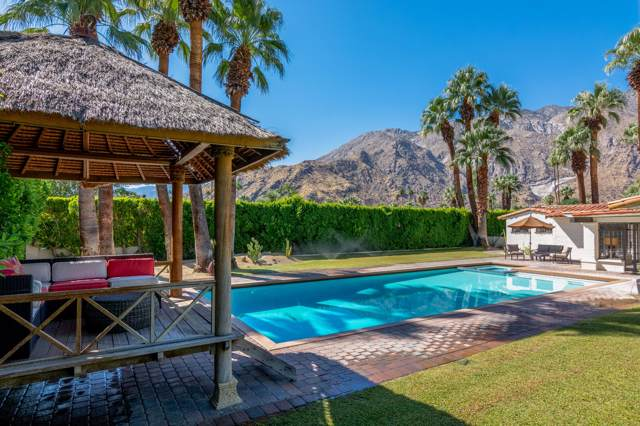 350 Camino Sur, Palm Springs, CA 92262 (MLS #219031600) :: Brad Schmett Real Estate Group