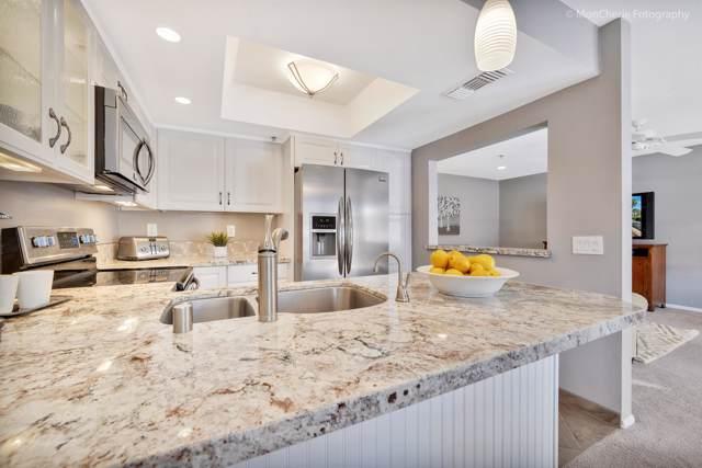 500 E Amado Road, Palm Springs, CA 92262 (MLS #219031603) :: The John Jay Group - Bennion Deville Homes