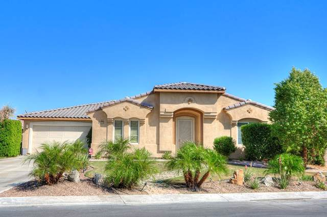 41214 Rawling Court, Indio, CA 92203 (MLS #219031615) :: Bennion Deville Homes