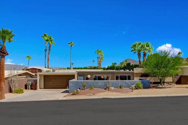 48050 Beverly Drive, Palm Desert, CA 92260 (MLS #219031616) :: Brad Schmett Real Estate Group