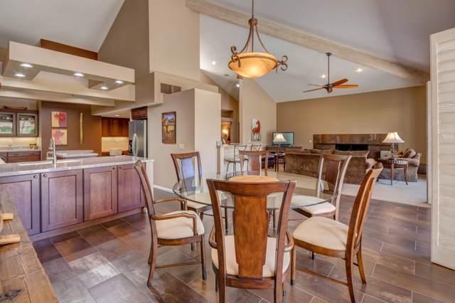 281 N Kavenish Drive, Rancho Mirage, CA 92270 (MLS #219031620) :: The John Jay Group - Bennion Deville Homes