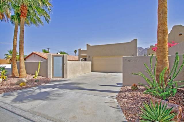 54020 Avenida Alvarado, La Quinta, CA 92253 (MLS #219031622) :: Brad Schmett Real Estate Group