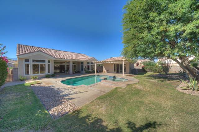 38298 Red Cedar Drive, Palm Desert, CA 92211 (MLS #219031628) :: Brad Schmett Real Estate Group