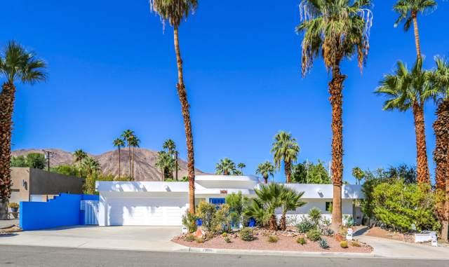 73136 Shadow Mountain Drive, Palm Desert, CA 92260 (MLS #219031637) :: Brad Schmett Real Estate Group