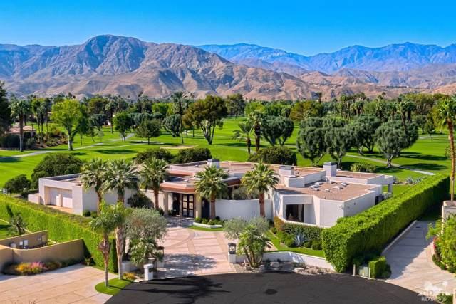 70901 Fairway Drive, Rancho Mirage, CA 92270 (MLS #219031638) :: Mark Wise | Bennion Deville Homes