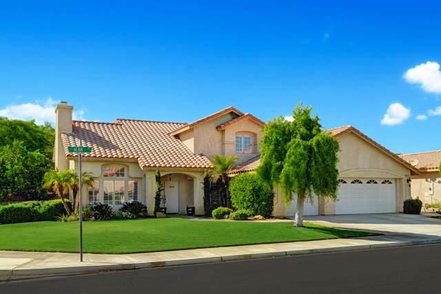 43675 Alba Court, La Quinta, CA 92253 (MLS #219031639) :: Brad Schmett Real Estate Group