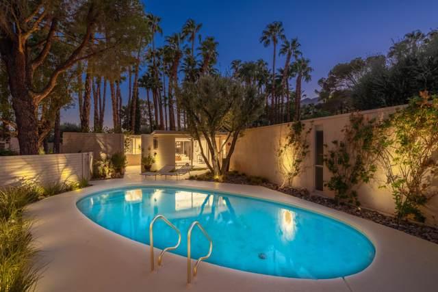 360 Cabrillo Road, Palm Springs, CA 92262 (MLS #219031641) :: Brad Schmett Real Estate Group