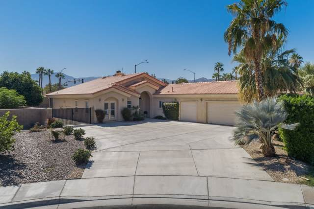 79515 Dandelion Drive, La Quinta, CA 92253 (MLS #219031661) :: Brad Schmett Real Estate Group