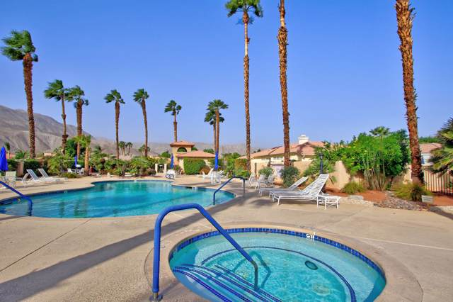 32 Vistara Drive, Rancho Mirage, CA 92270 (MLS #219031672) :: The Sandi Phillips Team