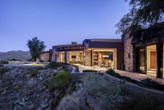 149 Tekis Place, Palm Desert, CA 92260 (#219031684) :: The Pratt Group