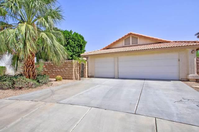 44550 Verbena Drive, La Quinta, CA 92253 (MLS #219031691) :: Brad Schmett Real Estate Group