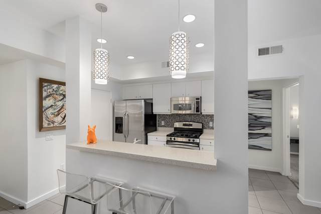 1010 E Palm Canyon Drive, Palm Springs, CA 92264 (MLS #219031693) :: The John Jay Group - Bennion Deville Homes