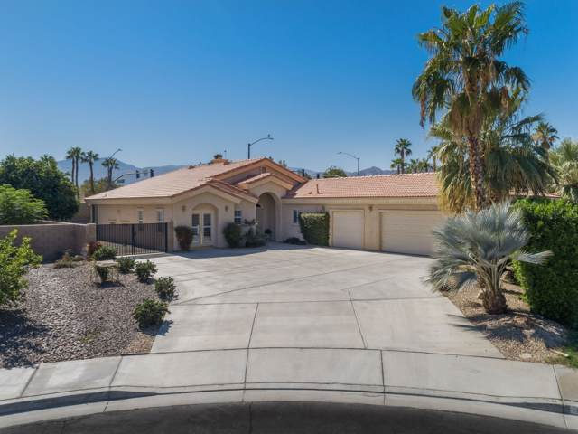 79515 Dandelion Drive, La Quinta, CA 92253 (MLS #219031698) :: The Sandi Phillips Team