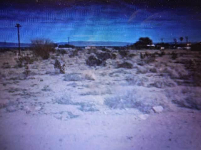 2382 El Dorado Avenue, Thermal, CA 92274 (MLS #219031699) :: Brad Schmett Real Estate Group