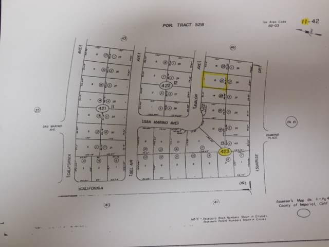 1254 Avalon Avenue, Thermal, CA 92274 (MLS #219031704) :: Brad Schmett Real Estate Group