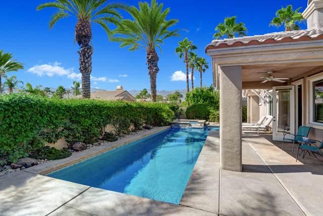 45 Vista Mirage Way, Rancho Mirage, CA 92270 (MLS #219031718) :: The Sandi Phillips Team