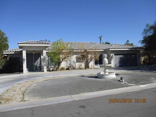 2090 W Nicola Road, Palm Springs, CA 92262 (MLS #219031723) :: Mark Wise | Bennion Deville Homes