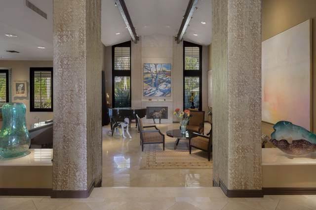 40680 Morningstar Road, Rancho Mirage, CA 92270 (MLS #219031728) :: Mark Wise | Bennion Deville Homes