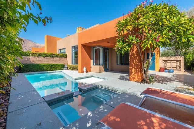 951 Alejo Vista, Palm Springs, CA 92262 (MLS #219031729) :: Mark Wise | Bennion Deville Homes