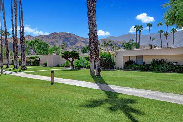 296 Desert Lakes Drive, Palm Springs, CA 92264 (MLS #219031734) :: The John Jay Group - Bennion Deville Homes