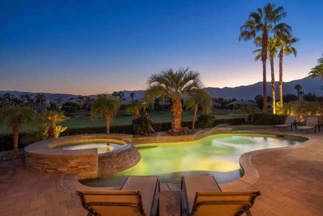 26 Calle Del Norte, Rancho Mirage, CA 92270 (MLS #219031736) :: The Sandi Phillips Team