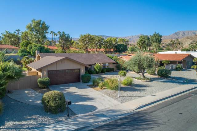 72775 Tamarisk Street, Palm Desert, CA 92260 (MLS #219031740) :: The Sandi Phillips Team