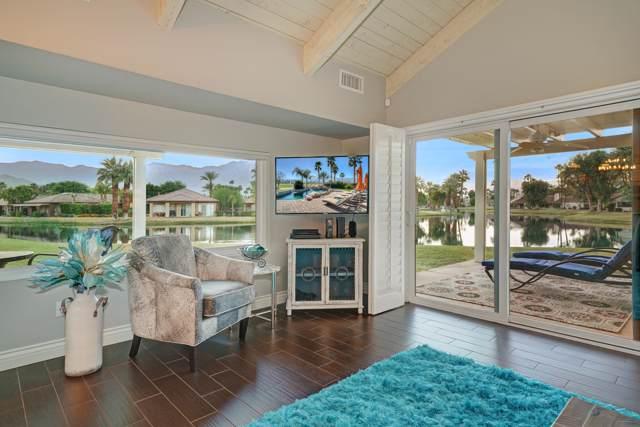 453 Sunningdale Drive, Rancho Mirage, CA 92270 (MLS #219031750) :: The Sandi Phillips Team