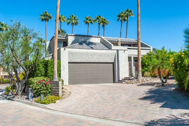 2500 W La Condesa Drive, Palm Springs, CA 92264 (MLS #219031758) :: The Sandi Phillips Team