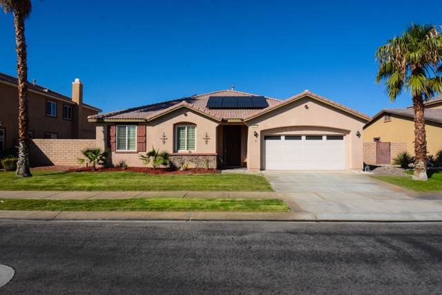 43677 Campo Place, Indio, CA 92203 (MLS #219031763) :: The Sandi Phillips Team