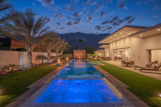 3182 Las Brisas Way, Palm Springs, CA 92264 (MLS #219031766) :: Brad Schmett Real Estate Group