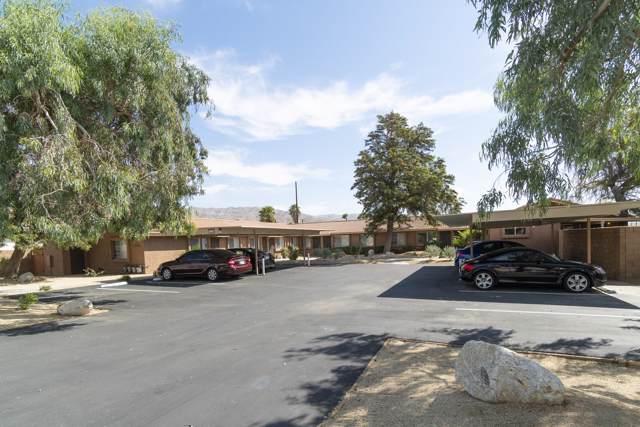 13548 Caliente Drive, Desert Hot Springs, CA 92240 (MLS #219031775) :: Brad Schmett Real Estate Group