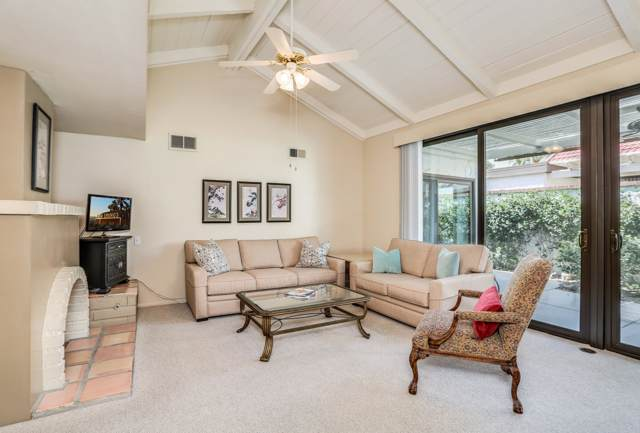 2352 Miramonte Circle, Palm Springs, CA 92264 (MLS #219031779) :: Brad Schmett Real Estate Group
