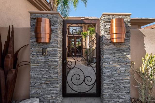 928 Mesa Grande Drive, Palm Desert, CA 92211 (MLS #219031794) :: The Sandi Phillips Team