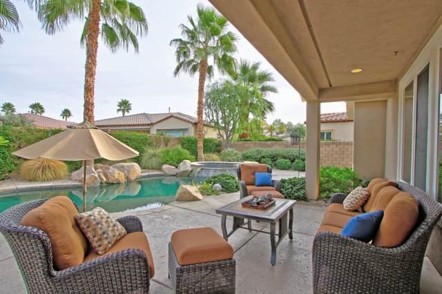 61370 Fire Barrel Drive, La Quinta, CA 92253 (MLS #219031825) :: Brad Schmett Real Estate Group