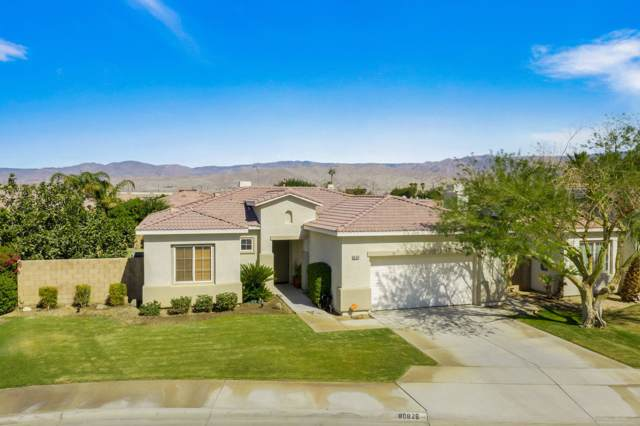 80826 Sunspring Court, Indio, CA 92201 (MLS #219031832) :: The John Jay Group - Bennion Deville Homes