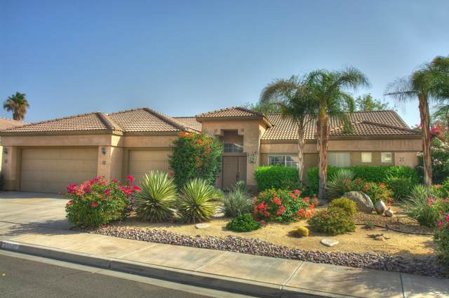 44830 Fronterra Drive, La Quinta, CA 92253 (MLS #219031834) :: Brad Schmett Real Estate Group