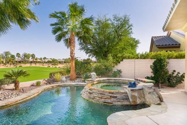 39290 Camino Las Hoyes, Indio, CA 92203 (MLS #219031835) :: The John Jay Group - Bennion Deville Homes