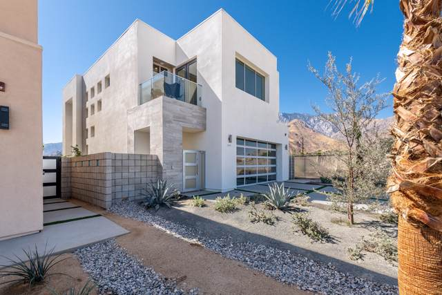 195 W Via Olivera, Palm Springs, CA 92262 (MLS #219031838) :: Brad Schmett Real Estate Group
