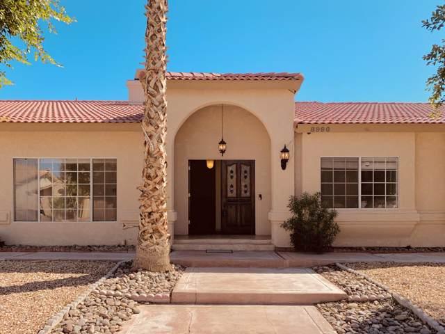 8990 Oakmount Boulevard, Desert Hot Springs, CA 92240 (MLS #219031847) :: Brad Schmett Real Estate Group