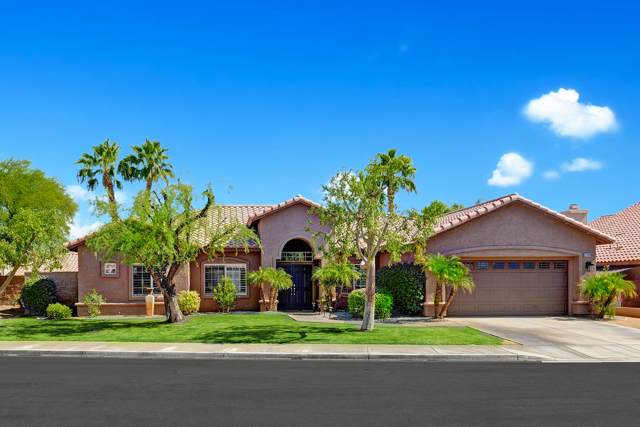43640 Milan Court, La Quinta, CA 92253 (MLS #219031851) :: Brad Schmett Real Estate Group